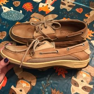 Sperry Shoes - Speery boat shoes